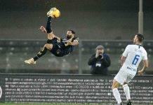 Inter - Chievo, diretta streaming: formazioni ufficiali, risultato live