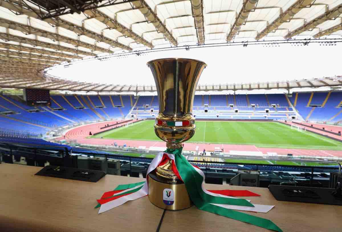 Atalanta - Lazio, Coppa Italia: formazioni ufficiali, diretta live streaming