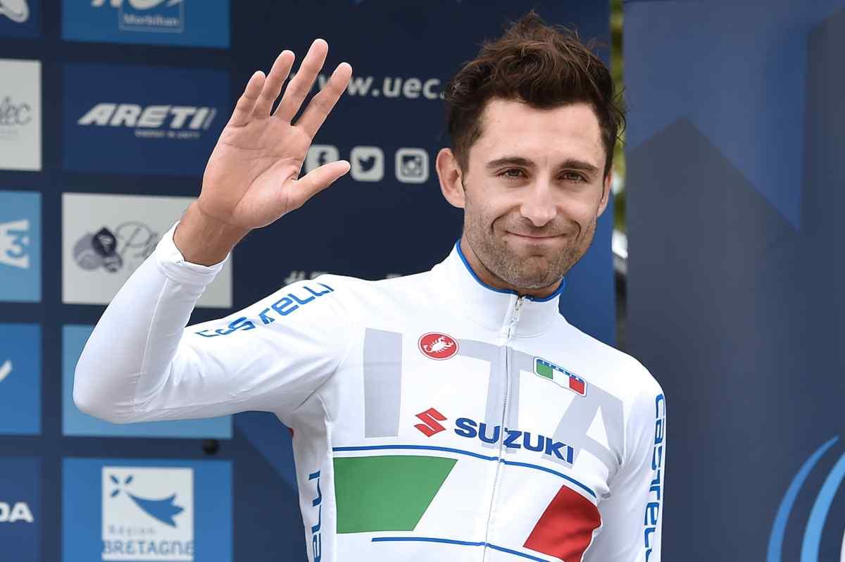 """Moreno Moser lascia il ciclismo: """"Non mi sento più competitivo"""""""