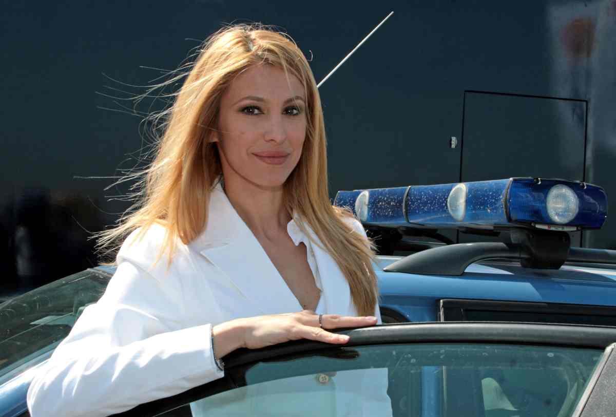 Lo scontro tra Adriana Volpe e Giancarlo Magalli finisce in tribunale
