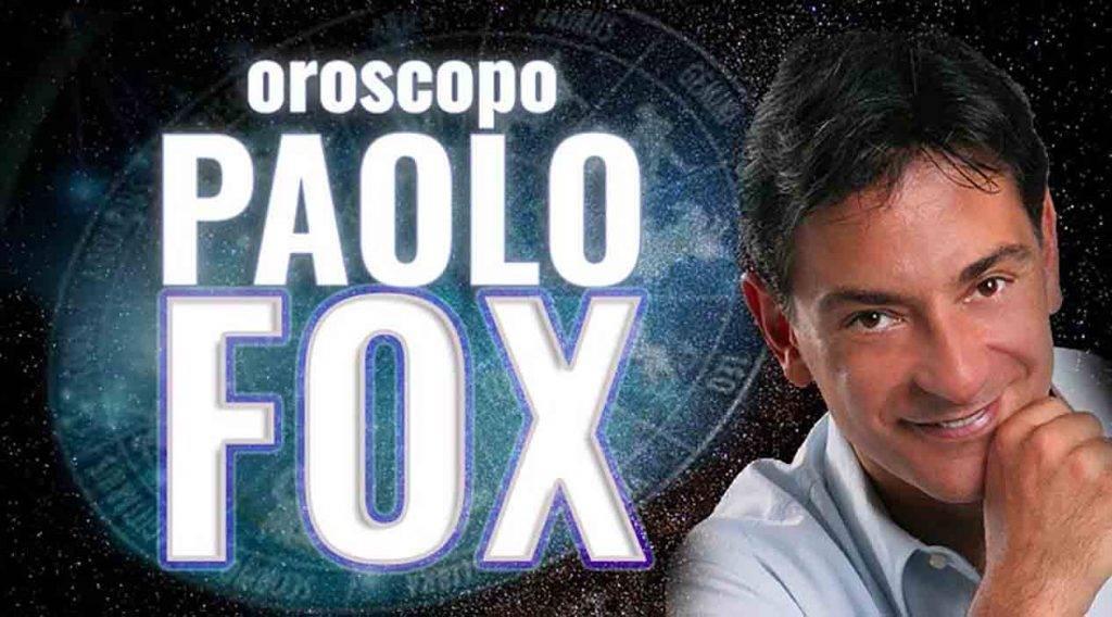 L'oroscopo di Paolo Fox: le previsioni di domanica 26 maggio