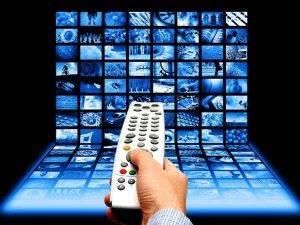 Programmazione stasera tv