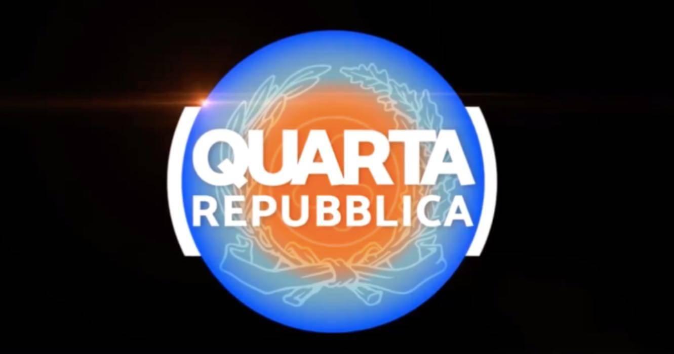 Anticipazioni | Quarta Repubblica - 24 Giugno | Ospiti | Dove vederlo