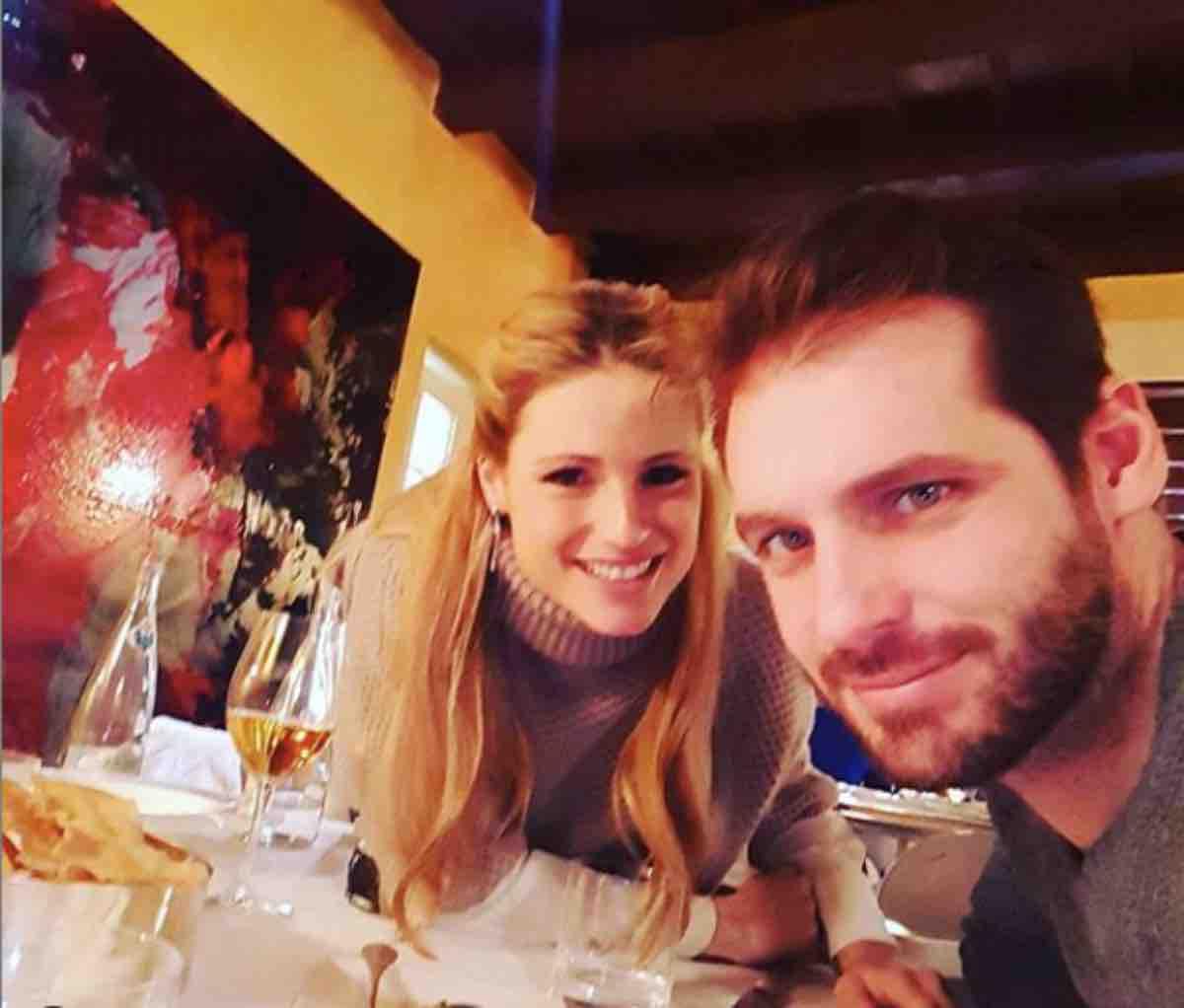 Tomaso Trussardi, chi è il marito di Michelle Hunziker: vita privata e carriera