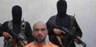 Siria, liberato a Idlib l'italiano Alessandro Sandrini di Brescia