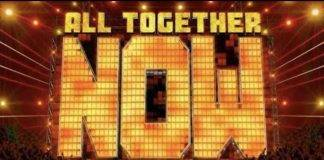 Anticipazioni | All Together Now | Ospiti | dove vederlo e streaming