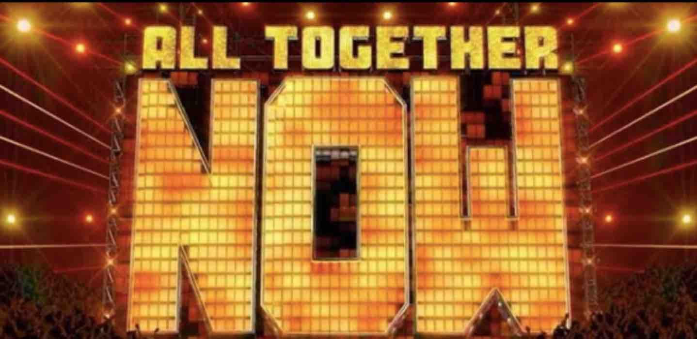 Anticipazioni | All Together Now | Ospiti | dove vederlo e streaming
