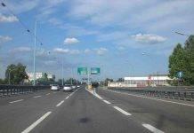 Tangenziale di Napoli, tir perde rimorchio: traffico in direzione Corso Malta