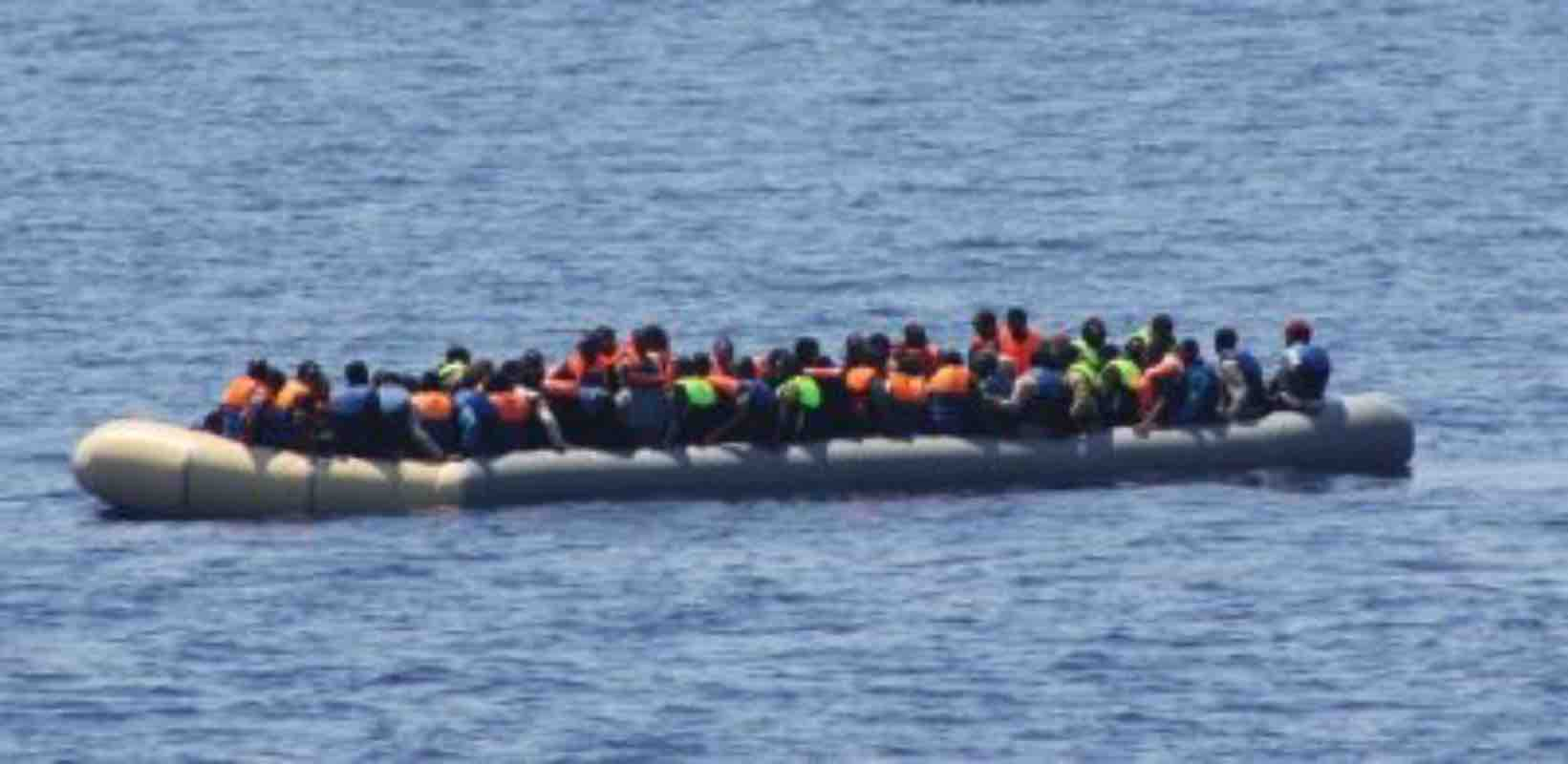 migranti Mauritania