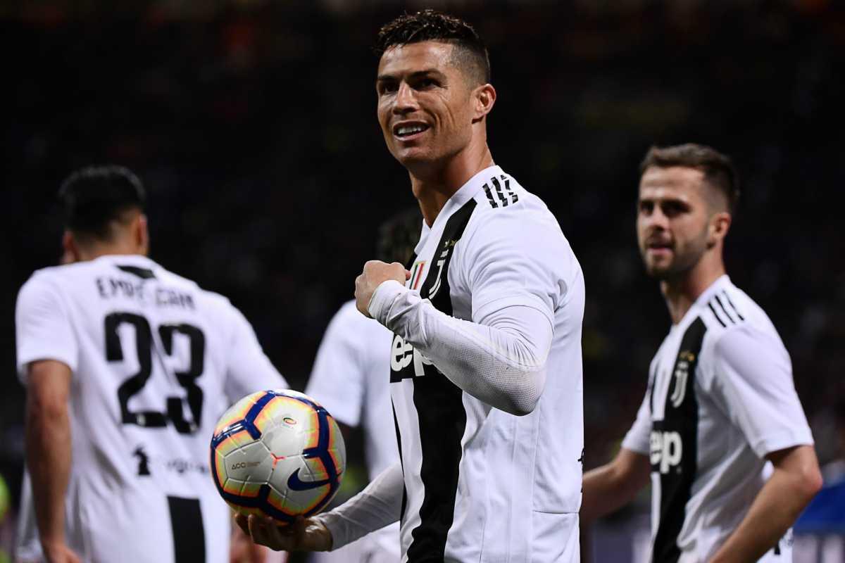 Georgina Rodriguez ecco come si tiene stretto Cristiano Ronaldo