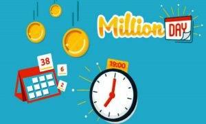 million day mercoledì 8 maggio