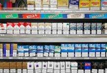 sigarette light dannose studio