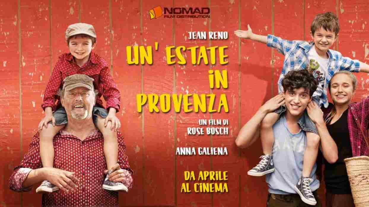 'Un'estate in Provenza': info, trama, cast e tutte le curiosità sul film