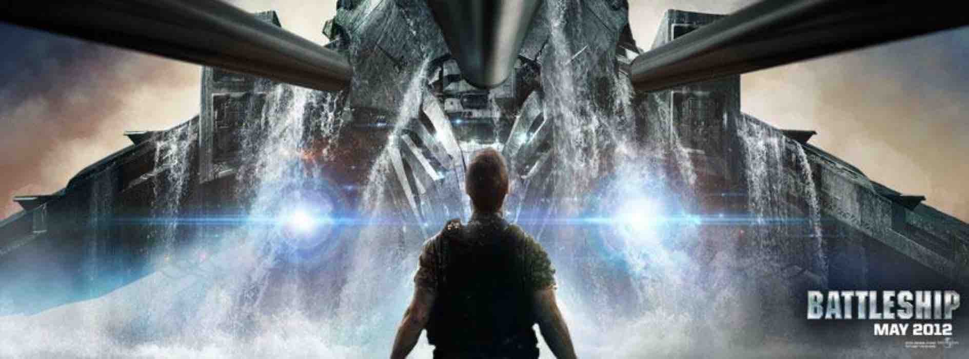 Battleship: trama, info e curiosità sul film con Rihanna