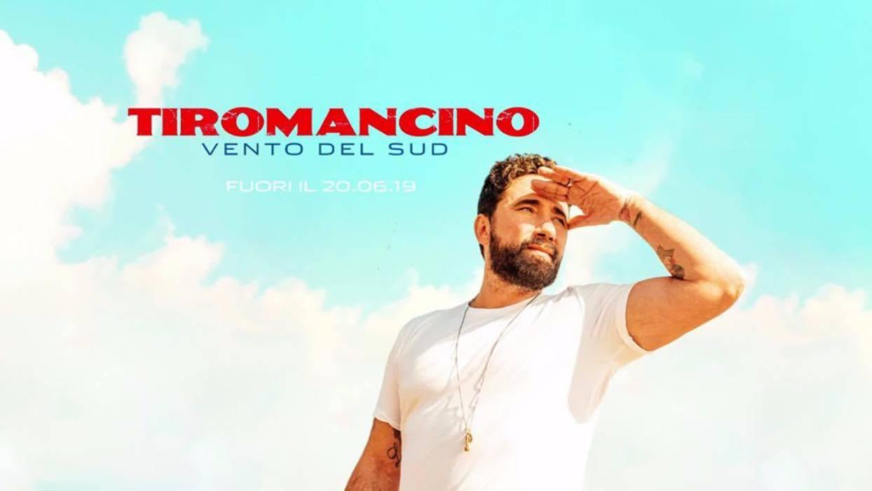 Tiromancino, nuovo singolo e il tour: il 1° luglio ospite Alessandra Amoroso