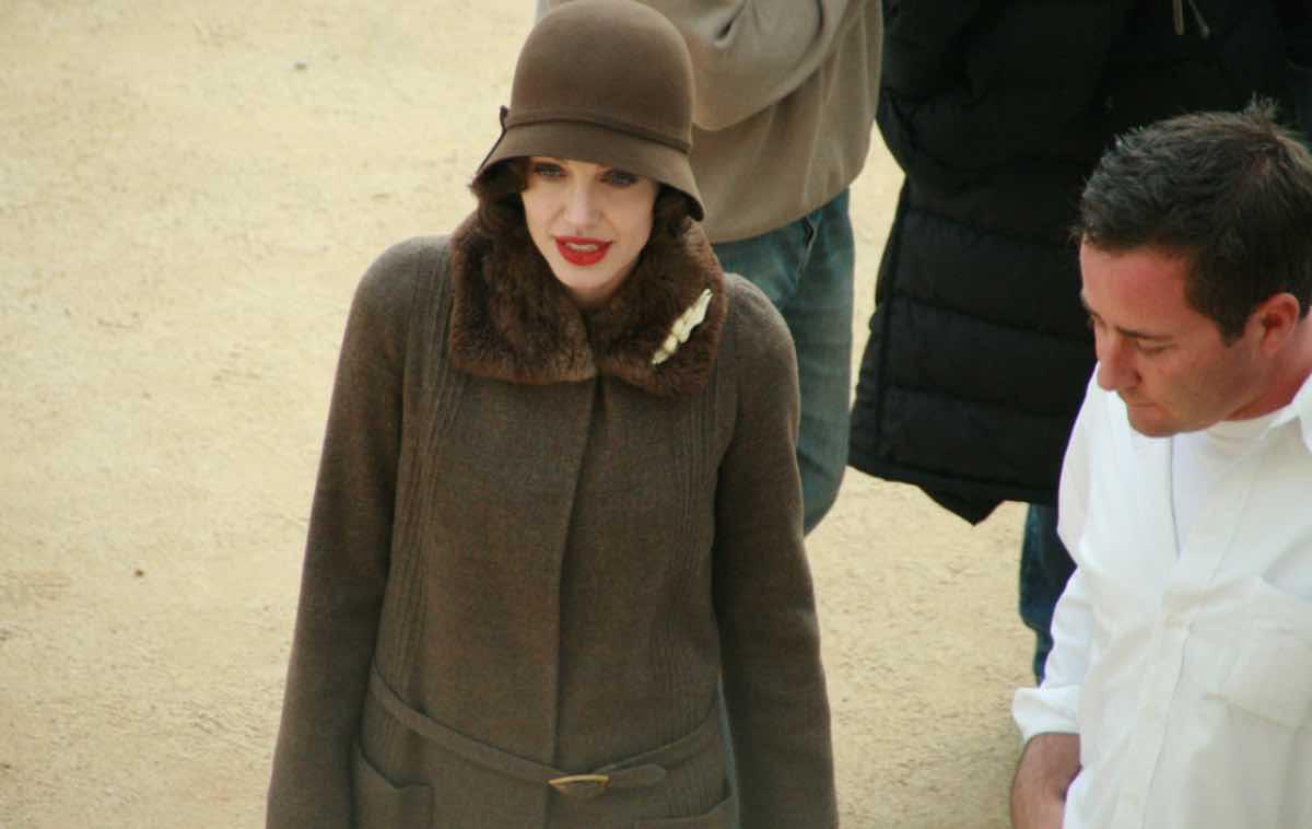 'The tourist': info, trama e cast del film con Angelina Jolie