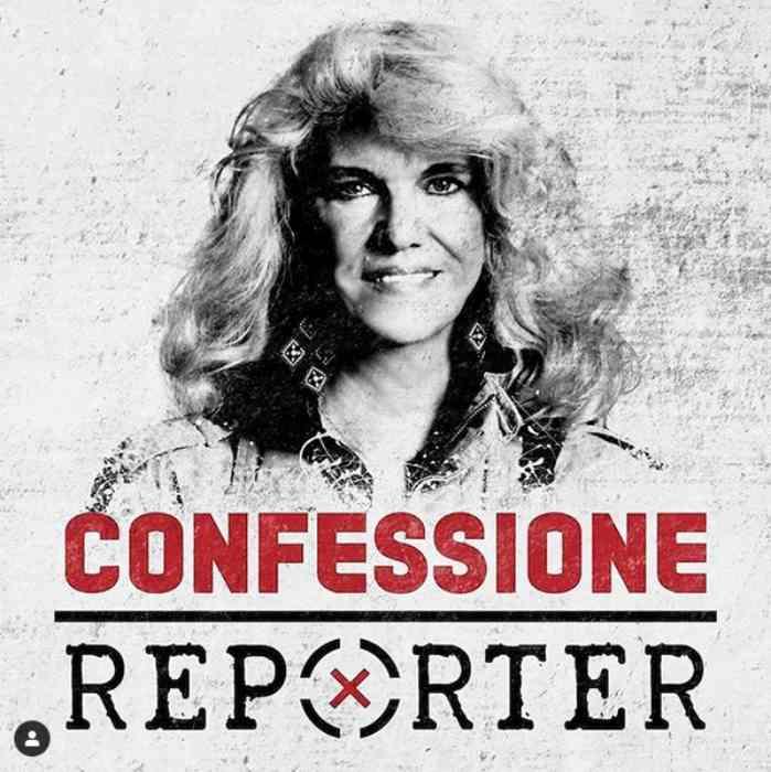Anticipazioni | Rete 4, Confessione Reporter | Dove vederlo