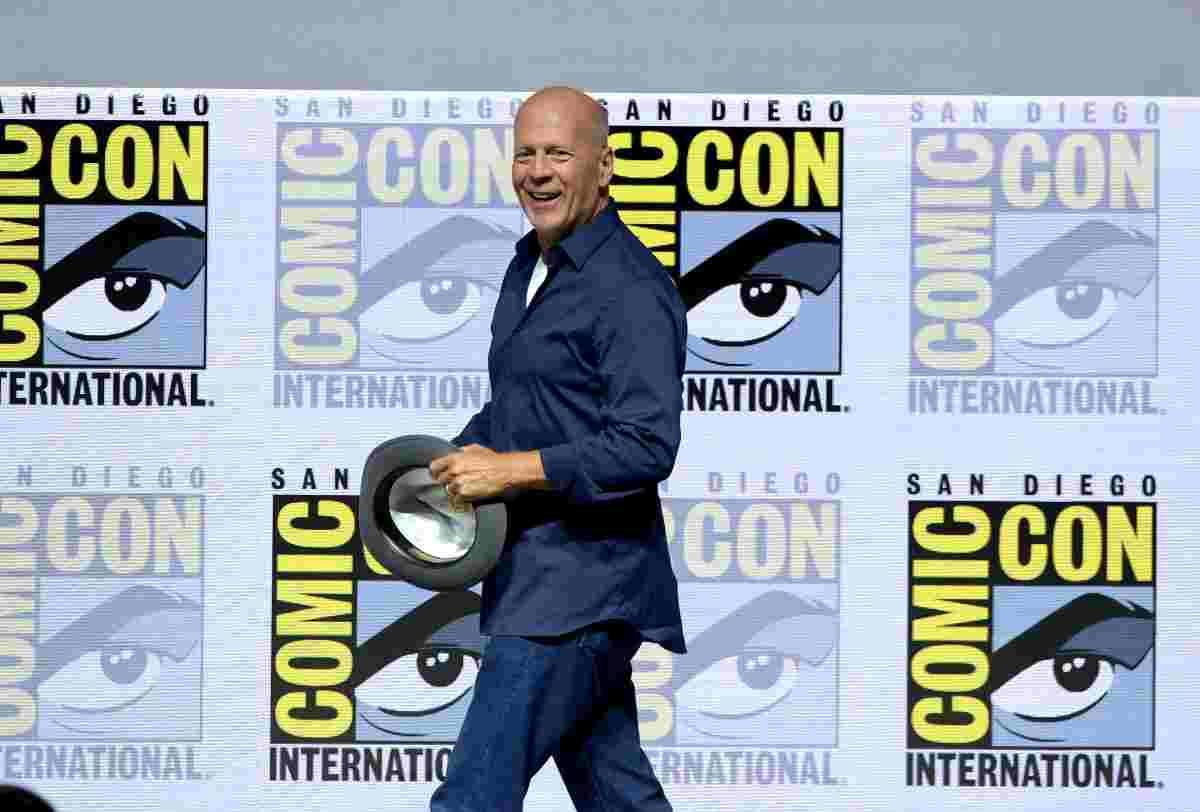 'Hostage': trama, cast e tutte le curiosità sul film con Bruce Willis