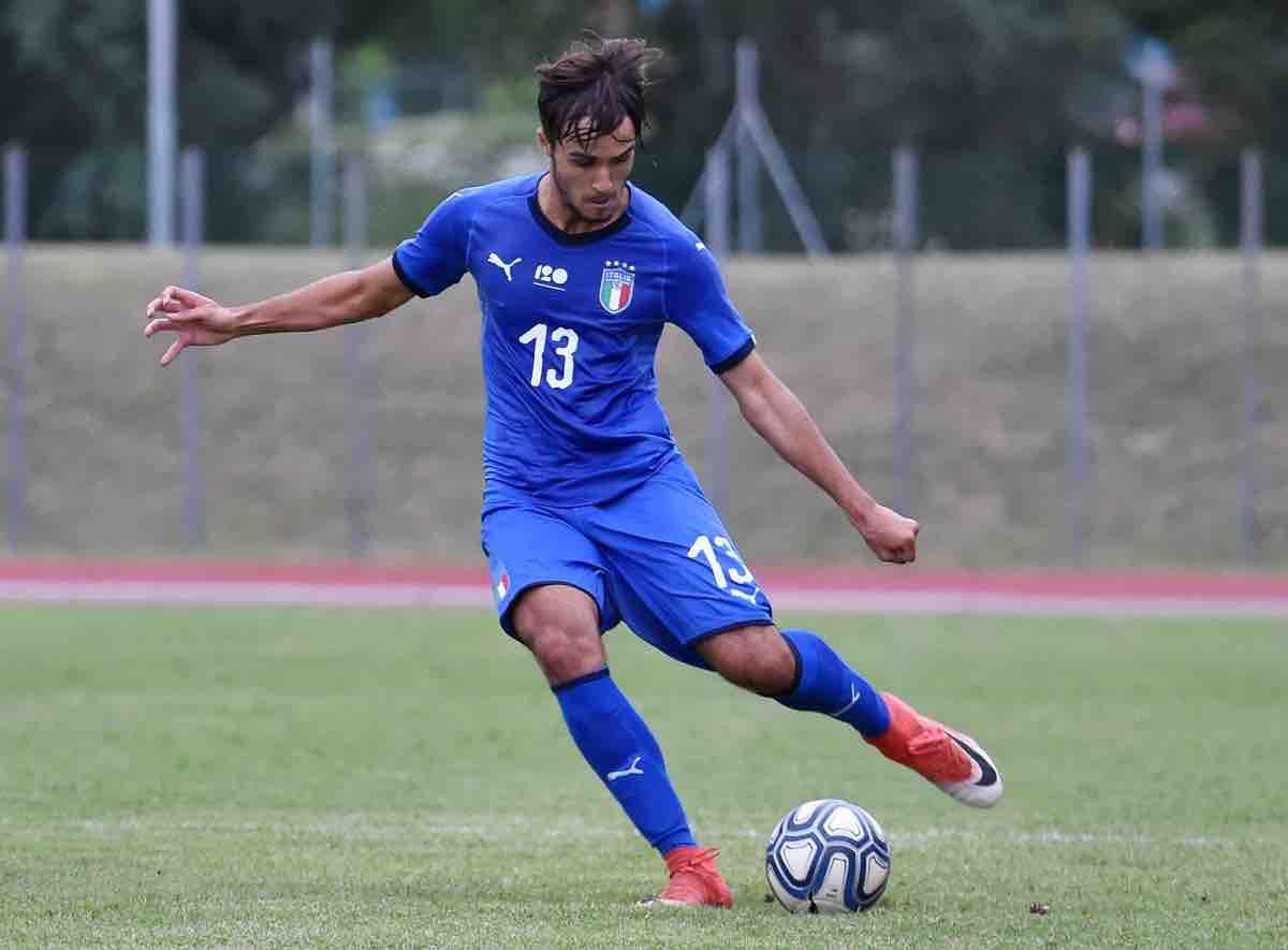 Mondiale U-20   Italia - Ecuador   Dove vederla e probabili formazioni