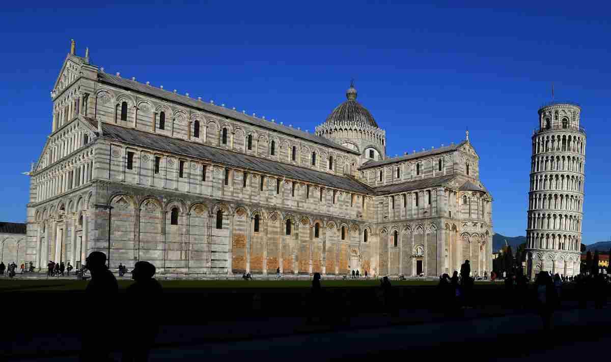 Ndrangheta in Umbria e in Toscana