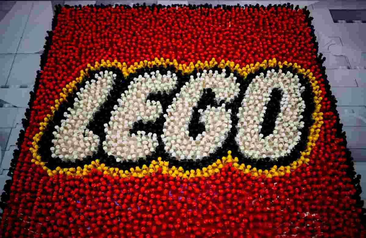 Lego: l'azienda danese compra Gardaland e il museo delle cere