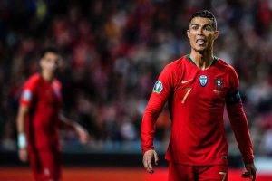 Portogallo - Svizzera | Nations League | Diretta streaming | Partita Live