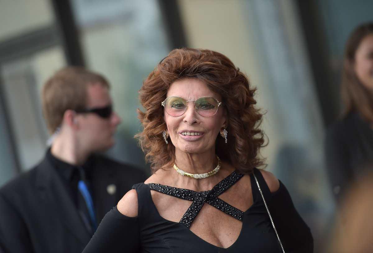 'La vita davanti a sè' con Sophia Loren: dal 19 giugno le riprese a Trani