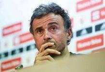 Spagna, il CT Luis Enrique lascia per motivi personali: arriva Robert Moreno