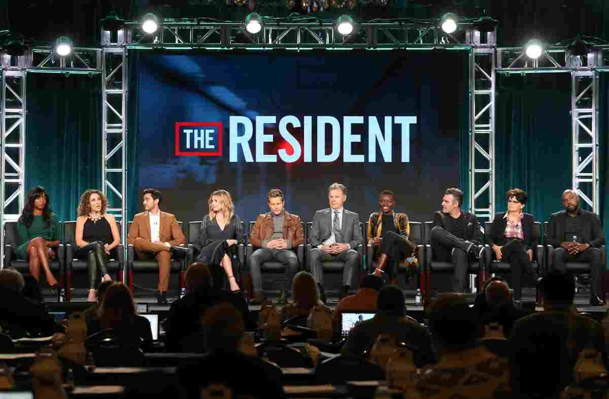 Rai 1, 'The Resident': anticipazioni sulla nuova serie medical