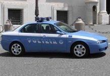 Napoli, arrestati ladri centro scommesse