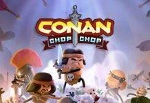 Conan Chop Chop, annunciato il gioco di Funcom: info trailer e data d'uscita