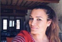 Alena Seredova, ironia social sulla D'Amico: a svelarlo è Alfonso Signorini