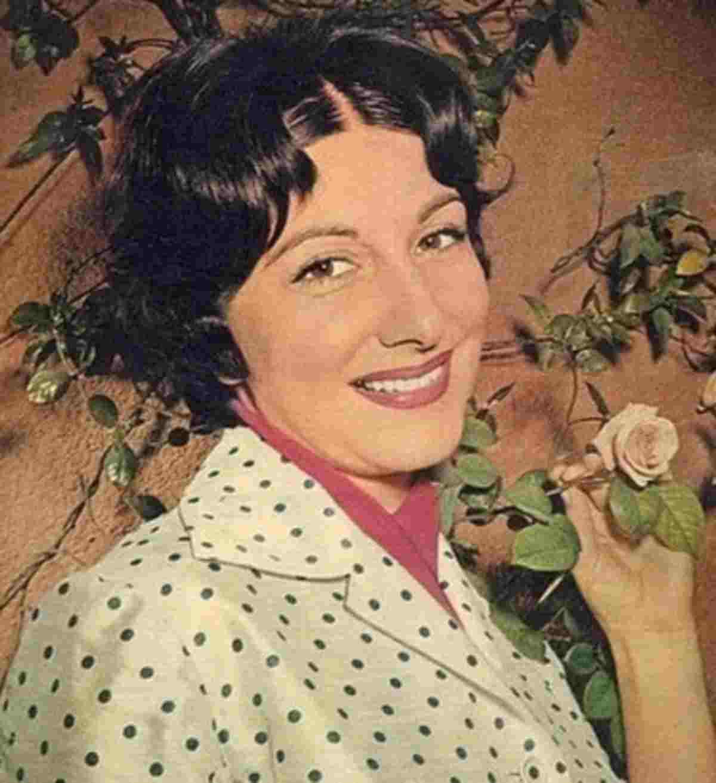 Si è spenta Valeria Valeri: la grande attrice aveva 97 anni