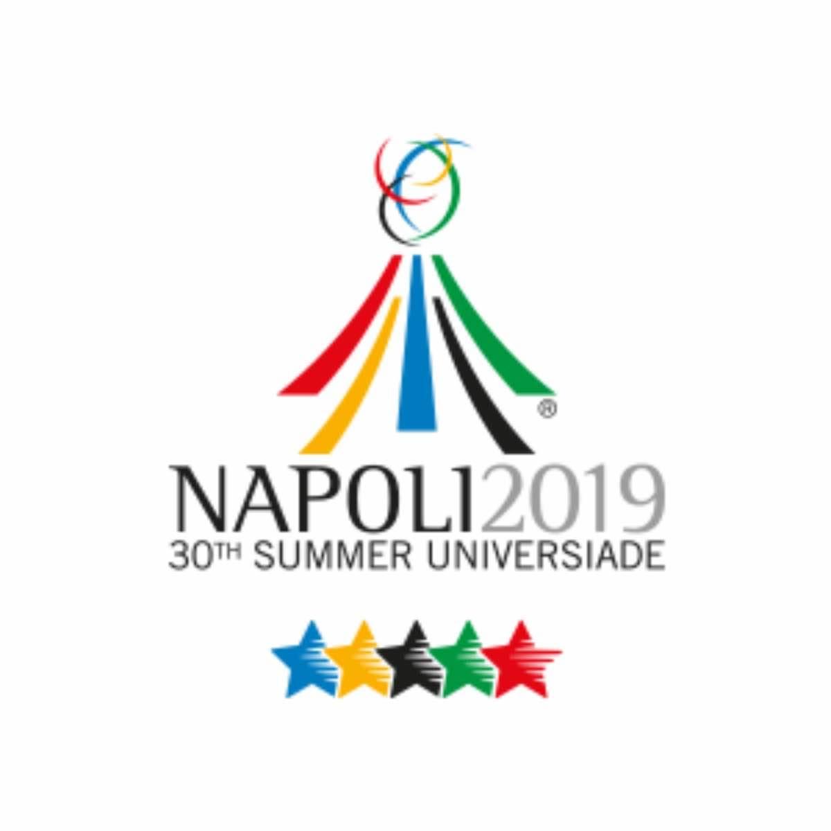 Universiadi - Napoli 2019, il programma di venerdì 5 luglio