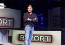 Report, Rai 3: le inchieste di stasera e dove vederlo in tv e streaming