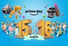 Amazon Prime day, grossi sconti Apple: iPhone, Ipad Pro e MacBook