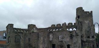 Castello Swansea