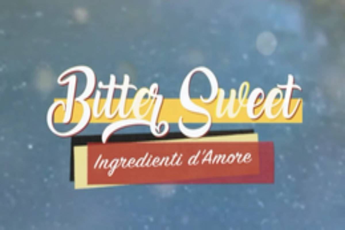 Bitter Sweet 15 19 luglio