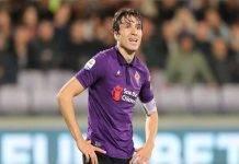 Fiorentina, Federico Chiesa