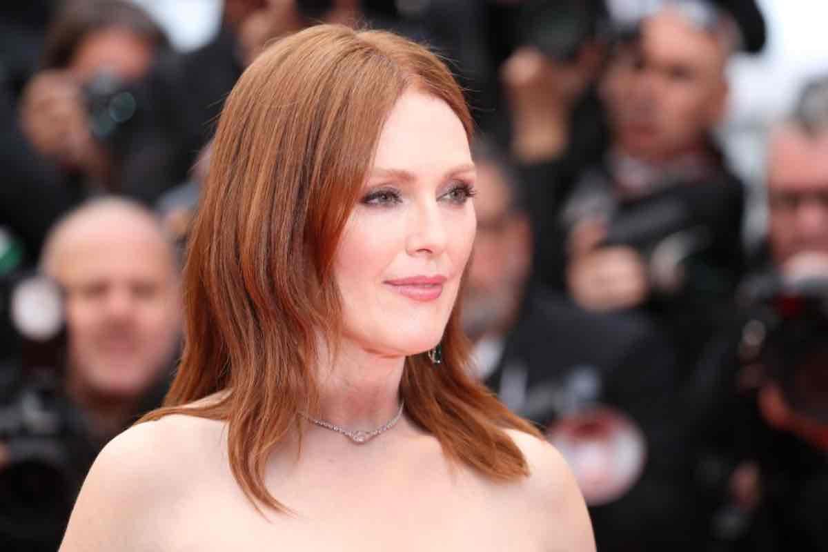 La mano sulla culla: info e trama del film con Julianne Moore su Rai 3