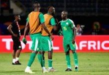 Senegal - Algeria | Formazioni ufficiali | Diretta live streaming
