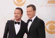 Breaking bad, l'annuncio di Aaron Paul e Bryan Cranston: Mezcal Dos Hombres