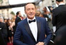Kevin Spacey accuse