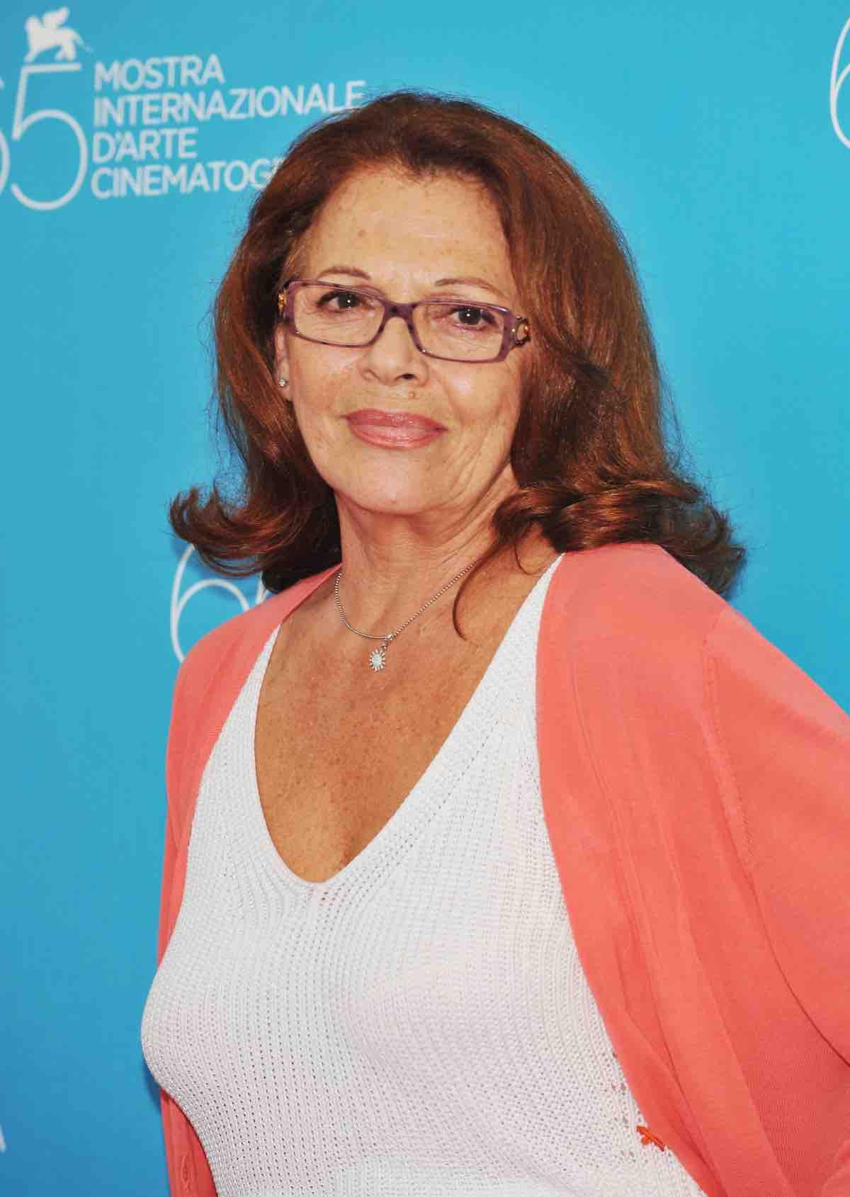 Chi è Valeria Fabrizi: curiosità, età, vita privata e carriera
