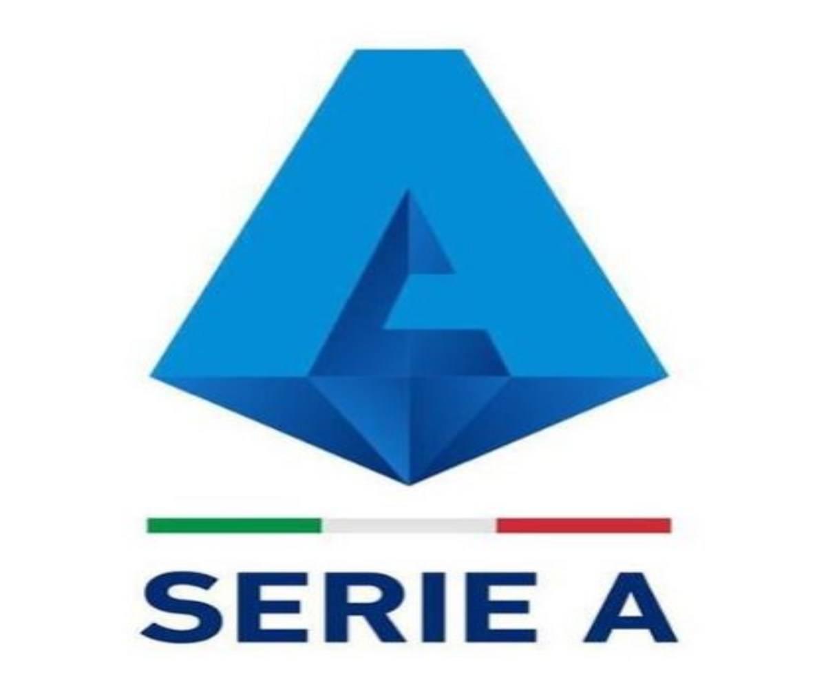 Logo Serie A