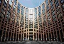 Nomine Unione Europea