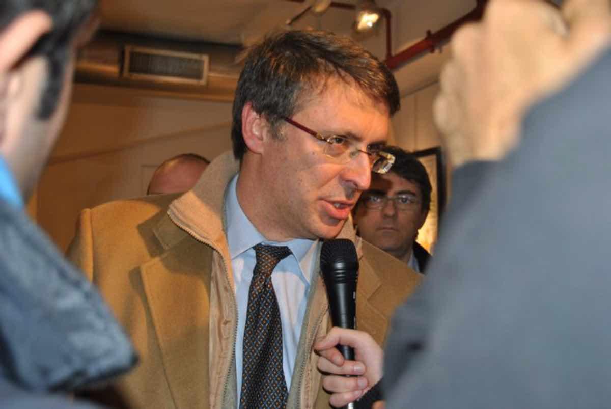 Anac, lascia Raffaele Cantone: tornerà ad essere magistrato