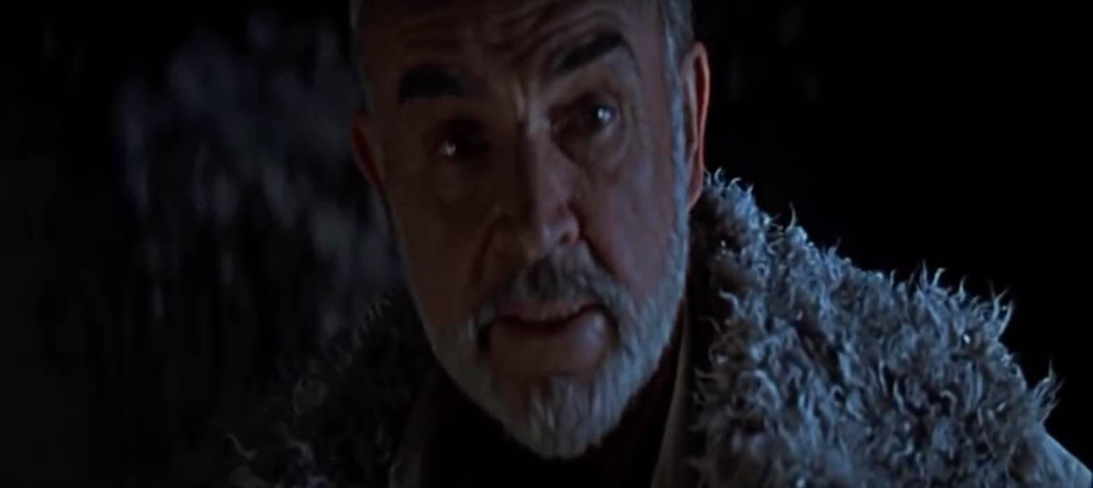 La leggenda degli uomini straordinari: trama del film con Sean Connery