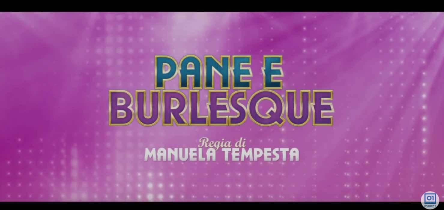 'Pane e burlesque': info, trama, cast e tutte le curiosità sul film