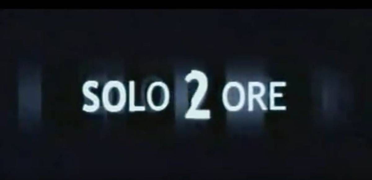 'Solo 2 ore': info, trama, cast e tutte le curiosità sul film con Bruce Willis